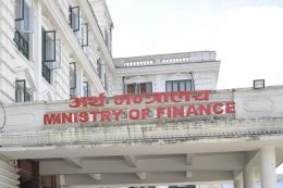 The Ministry of Finance started the preparation of budget for the Fiscal Year 2078/79.