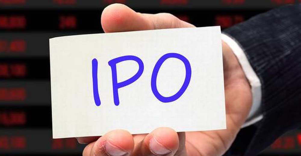 The IPO of Over 3.3 Million Shares is Going to be Issued