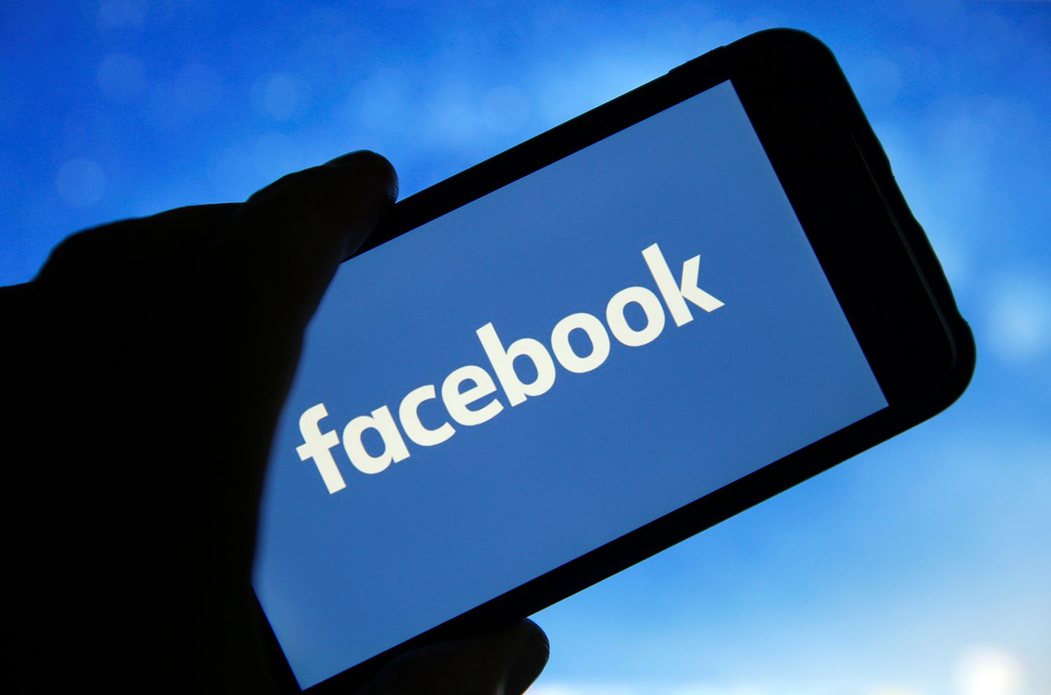 After winning the case, Facebook's share market valuation is over 1 trillion US dollars