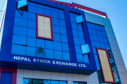NEPSE loses 19.22 points in first hour