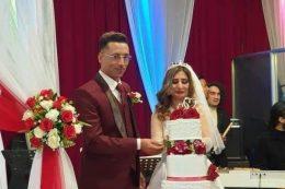 विवाह बन्धनमा बाँधिइन् गायिका अञ्जु पन्त