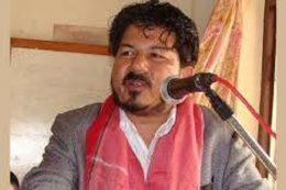 Dr. Nirmal Kumar Bishwokarma appointed as a new ambassdor to South Africa