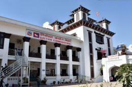 नेकपा आधिकारिकता विवाद : तत्काल कुनै निर्णय दिन आवश्यक नरहेको आयोगको निष्कर्ष