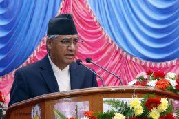 शेरबहादुर देउवाः संघर्षपूर्ण कथाबाट नेपाली राजनीतिको केन्द्रविन्दुमा