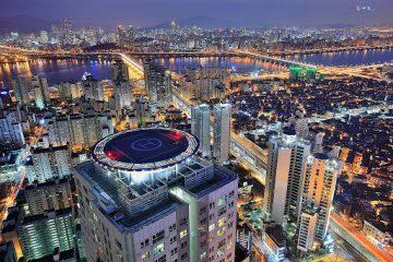 दक्षिण कोरियामा कोरोना चौथो लहर, संक्रमितको नयाँ रेकर्ड
