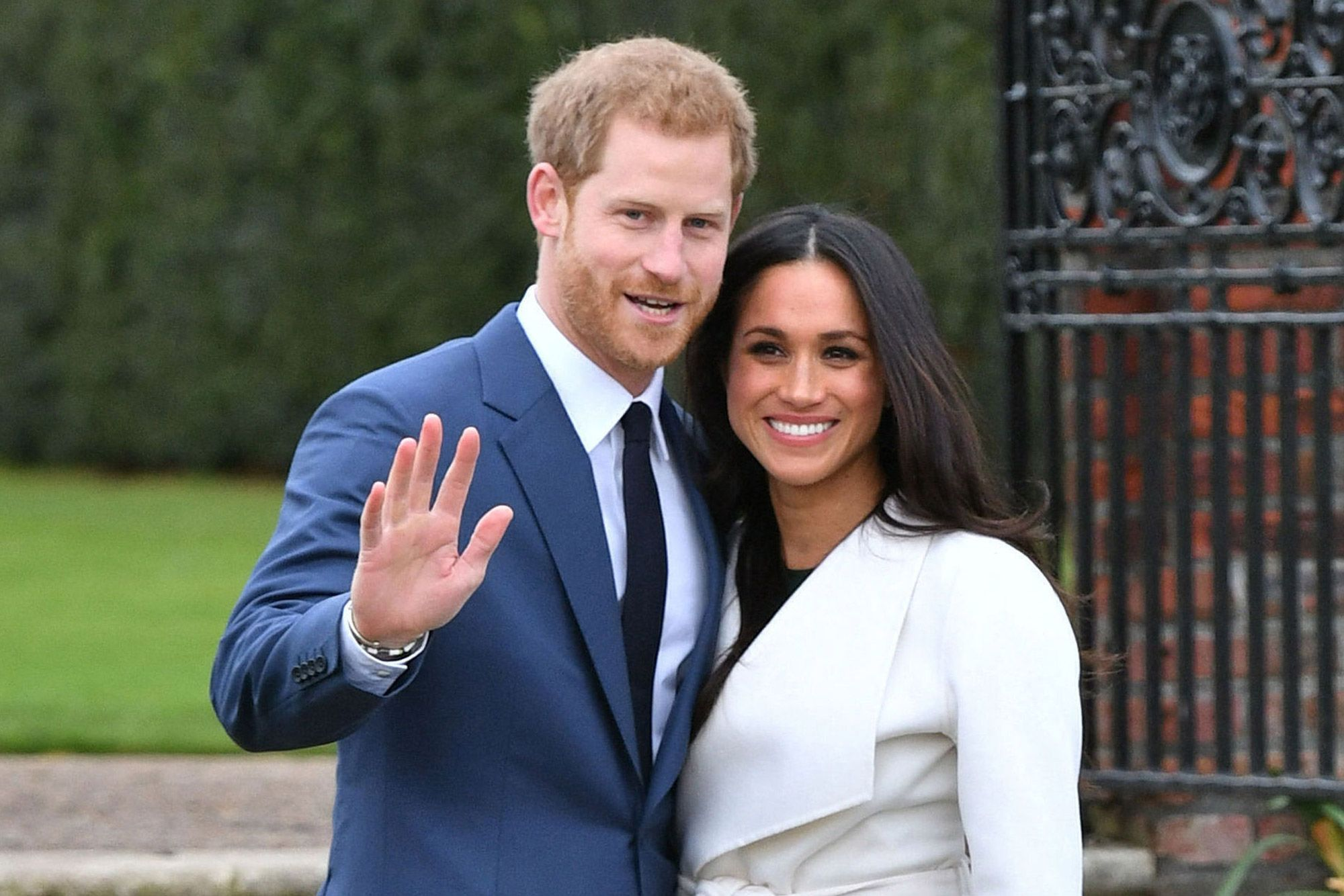 Prince Harry and Meghan's truth behind leaving the Royal Family