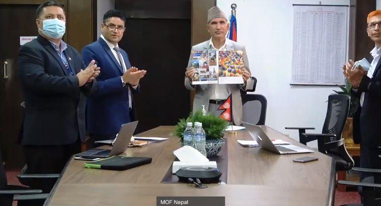नेपालसँग ९ अर्ब अमेरिकी डलरको निर्यात सम्भावना छः विश्व बैंक