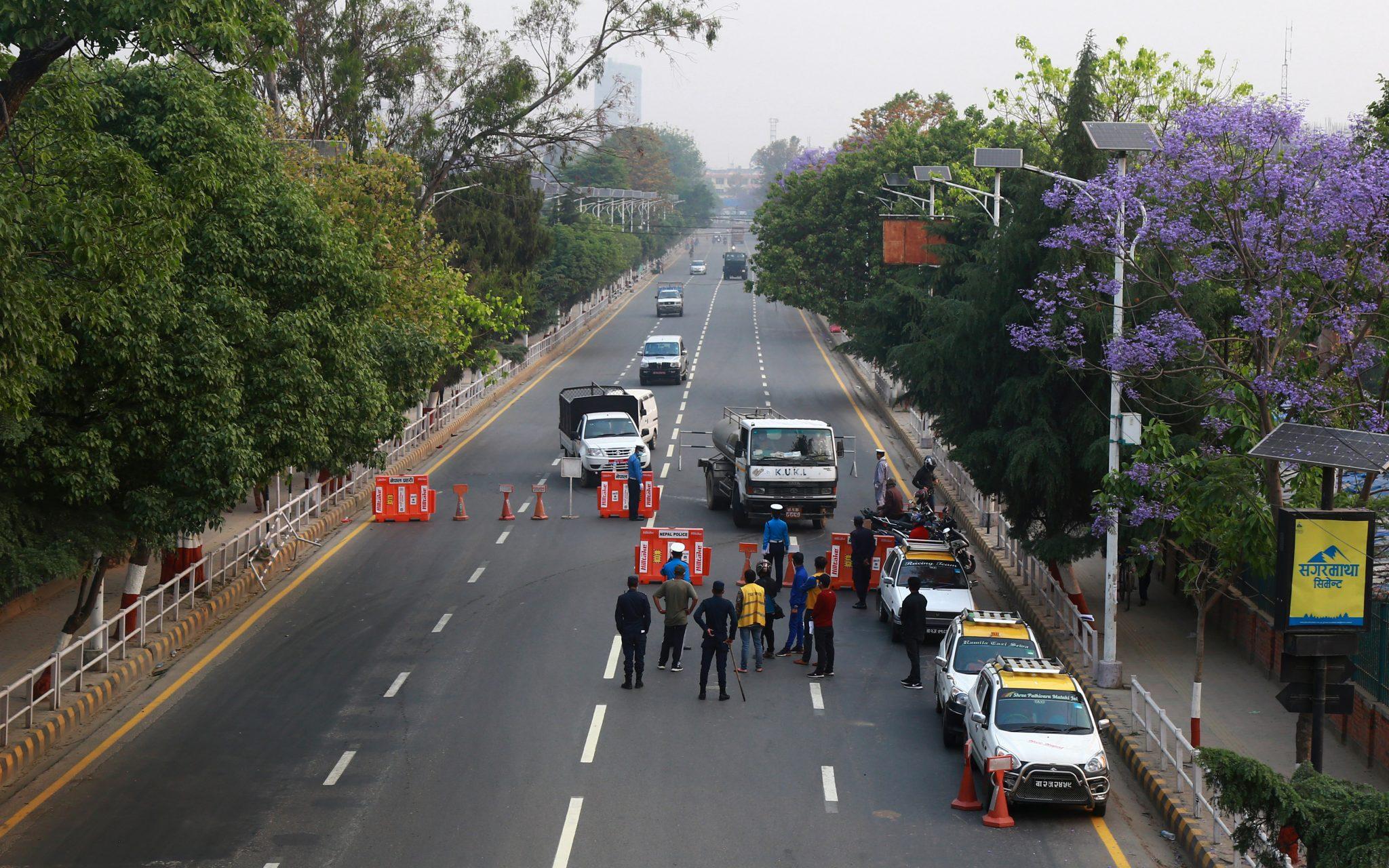 काठमाडौं उपत्यकाको निषेधाज्ञा एक साता लम्ब्याइयो, ब्यापार ब्यावसायमा खुकुलो (आदेशसहित)