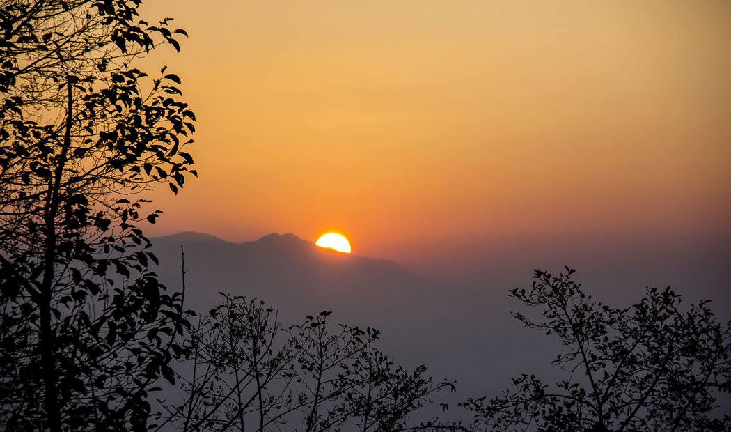 कोरोना खोप लगाएपछि नगरकोटमा होटल–पर्यटन तङ्ग्रिने अपेक्षा