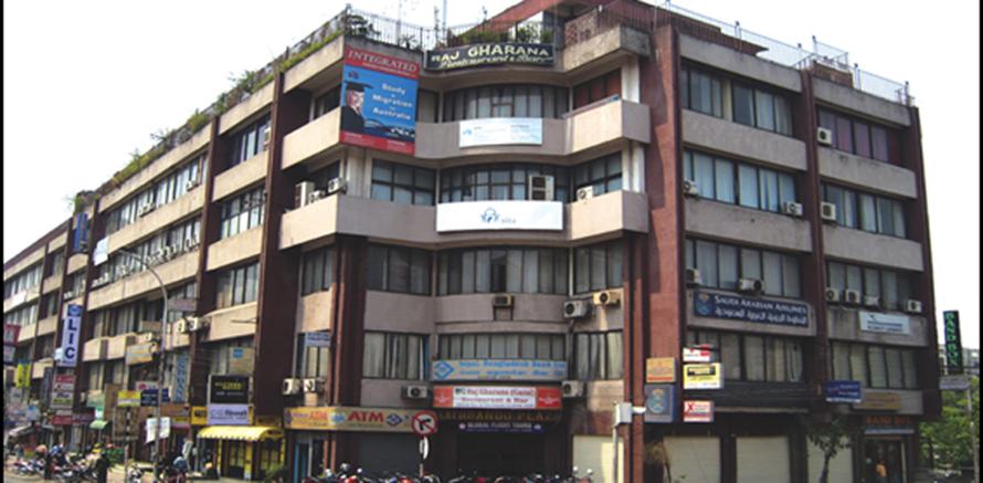 काठमाडौं प्लाजा खाली गर्न नेपाल ट्रस्टले पठायो पत्र