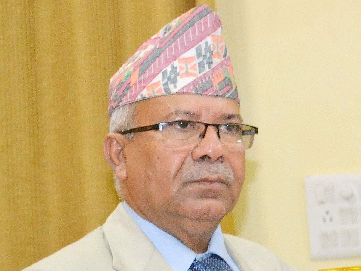 एकताको प्रस्ताव लिएर ओली पक्षका नेता नेपाल निवासमा