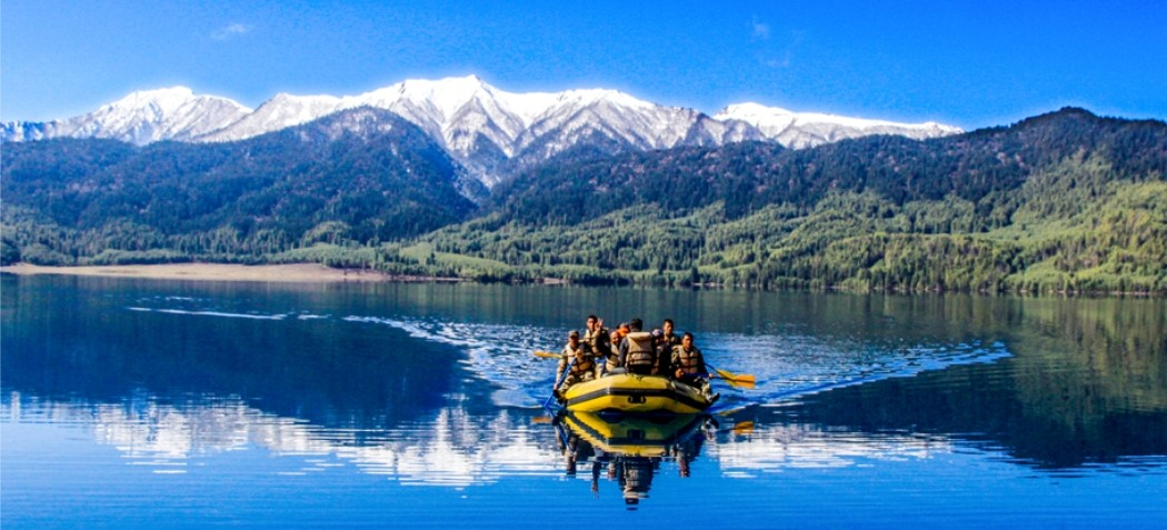 पर्यटन प्रर्वद्धनका लागि ल्यायो सरकारले यस्तो रणनीति