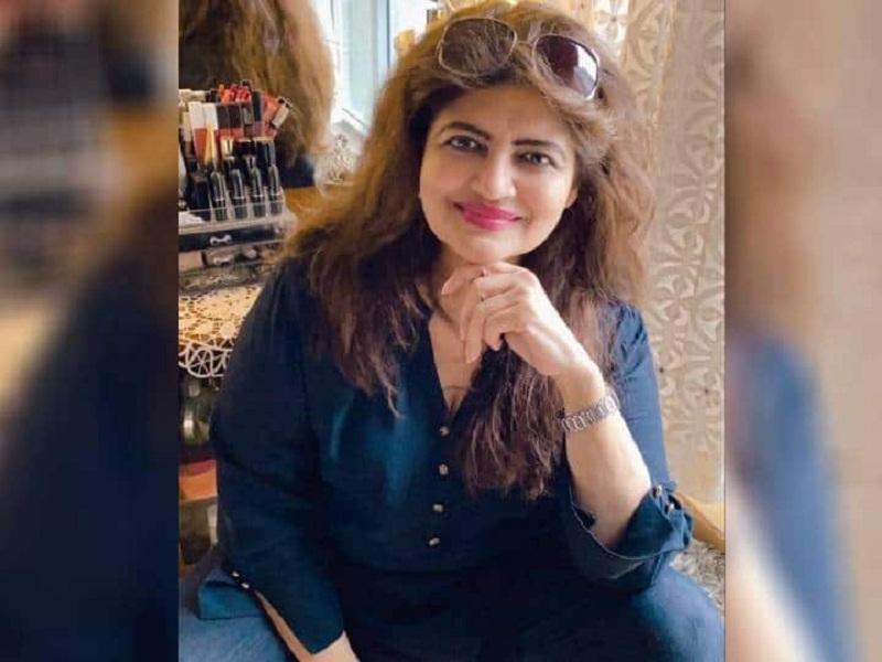 अभिनेत्री गीता बहलको कोरोना संक्रमणका कारण निधन