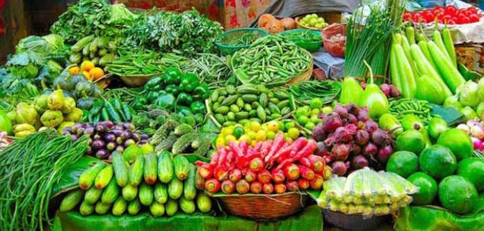 The Prices of Essential Commodities Including vegetables have Gone Up