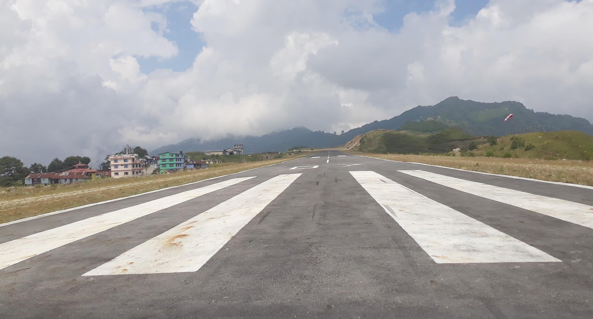 ताप्लेजुङका २९ वटा आयोजनालाई बजेट, कुनले कति पाए बजेट ?