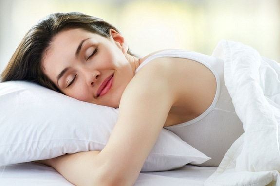Here are some tips for deep sleep