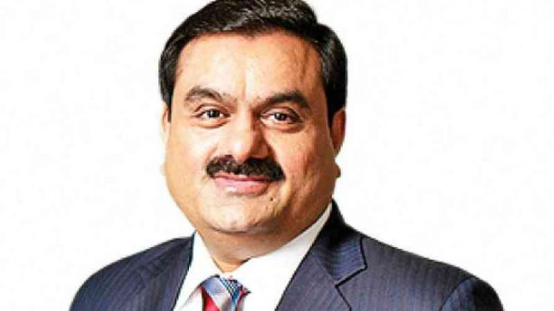 Gautam's 'Asia's second richest' crown snatched, 14.1 billion lost in one week,
