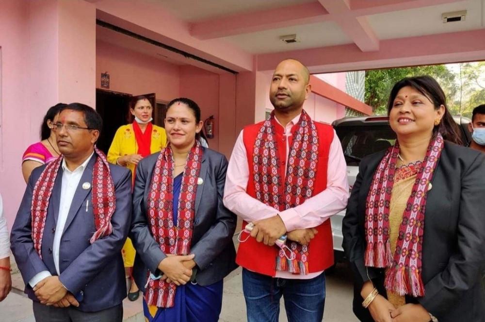 लुम्बिनी प्रदेश सभाका चार सांसदको मुद्दामा २१ असारदेखि सुनुवाइ हुने