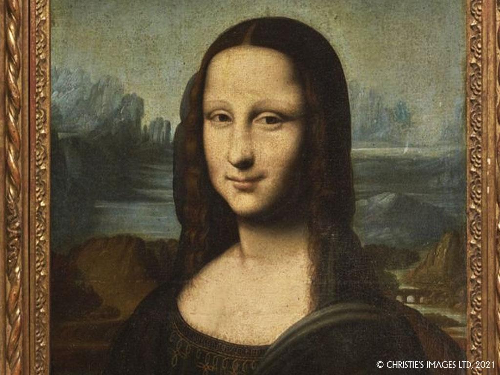 मोनालिसाको एउटा प्रतिकृति झन्डै ४.९ करोडमा बिक्री हुँदै