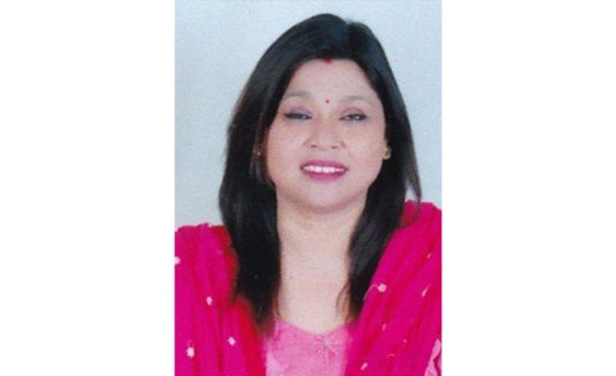 लुम्बिनीमा राज्यमन्त्री रायमाझीले दिइन् राजीनामा