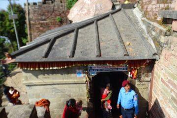 दलित समुदायबाट मन्दिरको मूल पुजारी घोषित