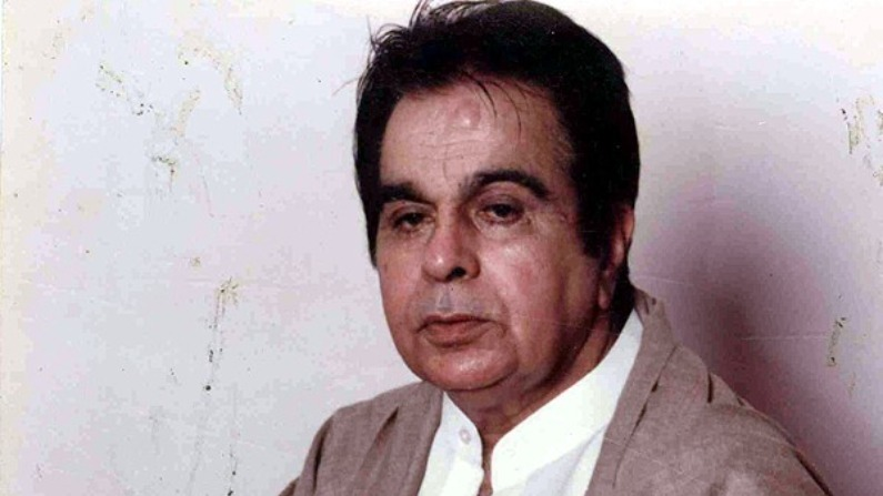 Some popular movies starring late Dilip Kumar