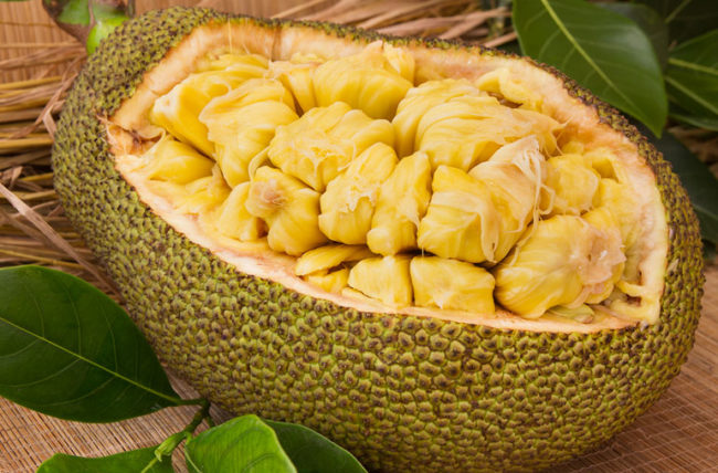 Never eat these things after eating jackfruit