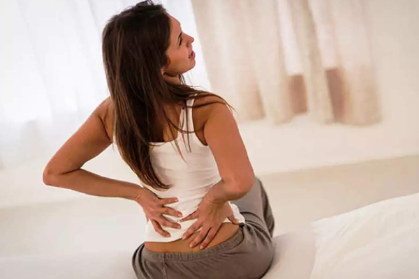 Get rid of low back pain with the help of these home remedies