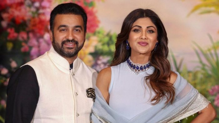 Shilpa Shetty's husband Raj Kundra arrested by Crime Branch, accused of making porn movies