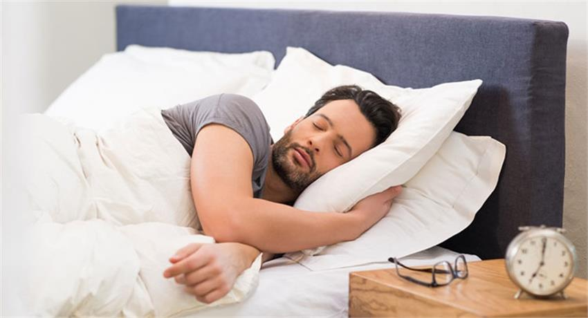 Don't keep these things with you while sleeping