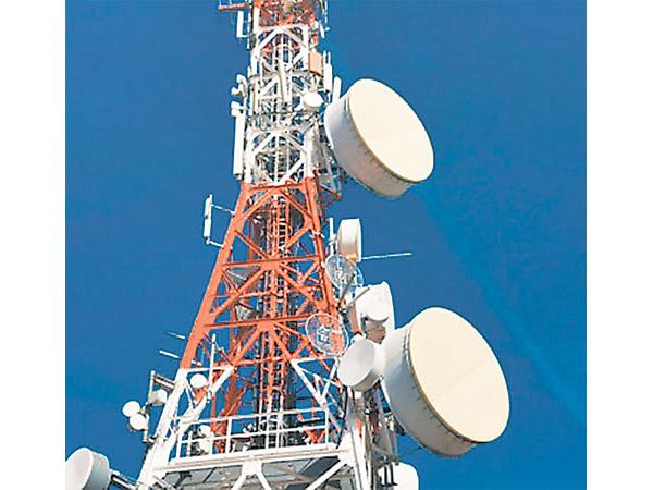 मजदुरले ज्याला माग गदै टावर बन्द गर्दा तीन जिल्लाको फोन सेवा अवरुद्ध
