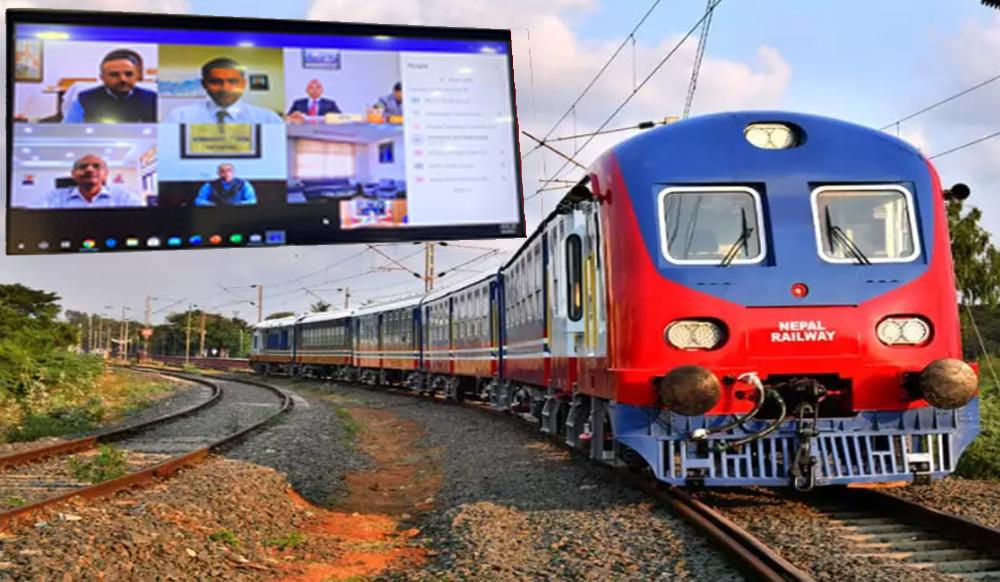 नेपाल-भारत रेल सेवा सम्झौता संशोधन, निजी कार्गो ढुवानीका लागि अनुमति