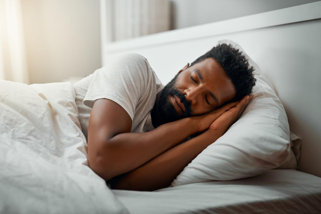 Too much sleep can also cause trouble